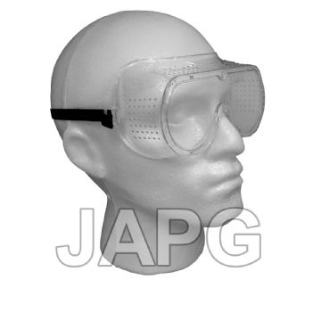 Eye Protection Safety Goggles,  Trimmer, Brush Cutter, Hedge Trimmer, Chainsaw, Disc Cutter, Grinder